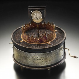 A Reliquary for St. Dominic